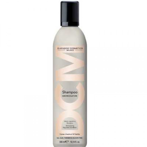 Diapason Shampoo gegen fettiges Haar (regulating) 300 ml