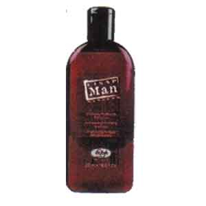 Lisap Men Anti-Schuppen Shampoo 250ml