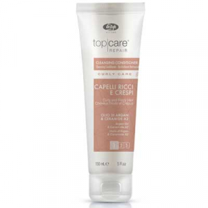 LISAP Top Care Repair Curly Care Cleansing Conditioner 150 ml.
