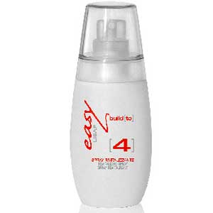Build(4) Revitalisierendes Spray 100 ml