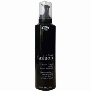 LISAP fashion Mousse Design regular 250 ml.