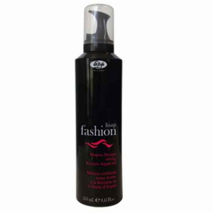 LISAP fashion Mousse Design strong 250 ml.