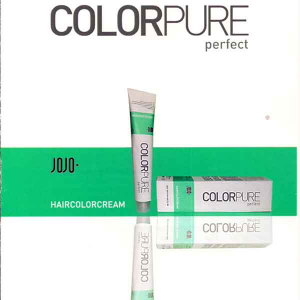 COLORPURE  perfect Haircolorcream 100ml