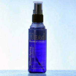 Silber_Spray Conditioner 100ml