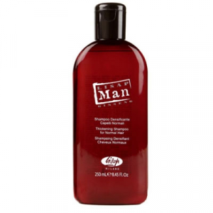 Lisap Men Shampoo 250ml