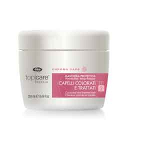 LISAP Top Care Repair Chroma Care Farbpflege-Maske 250 ml.