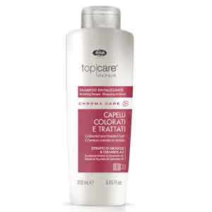 LISAP Top Care Repair Chroma Care Farbpflege-Shampoo 250 ml.