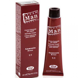 LISAP Man Color 60ml