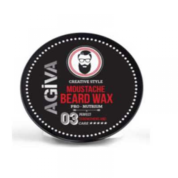Agiva Bart Wax 35ml