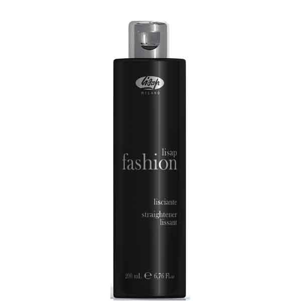 Lisap fashion straightener/B Glättungscreme 200 ml