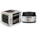 AGIVA COLOR  WAX BLACK 120 ml