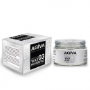 AGIVA COLOR WAX White 120 ml
